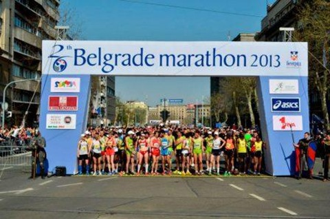 26. bgd maraton