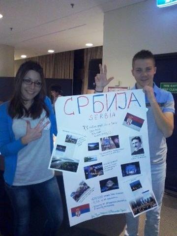 poster srbija